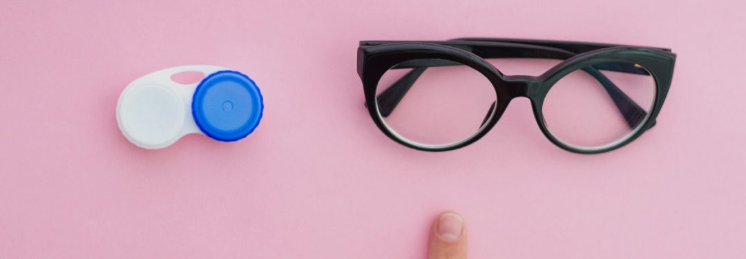 Why You Should Switch to Glasses and Stop Wearing Contact Lenses
