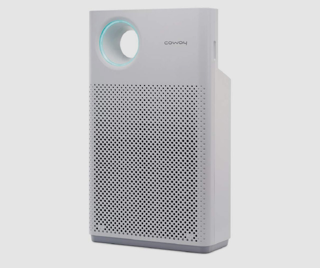 Coway-Professional-Air-Purifier-AP1018F-Review