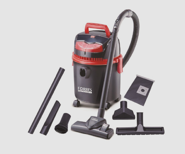 Eureka-Forbes-Trendy-Wet-and-Dry-DX1150W-Vacuum-Cleaner review