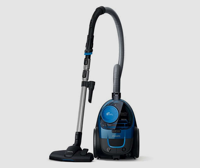 Philips-PowerPro-FC9352-01-Compact-Bagless-Vacuum-Cleaner-review